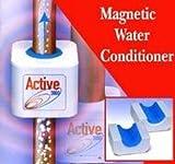Good Ideas 670 Active 3000 Conditionneur d'eau magnétique permettant de réduire la formation de calcaire et de nettoyer la plomberie