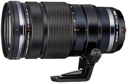 OLYMPUS 望遠ズームレンズ ED 40-150mm F2.8 1.4X テレコンバーターキット 防塵 防滴 マイクロフォーサーズ用 M.ZUIKO ED40-150mm F2.8PROTC