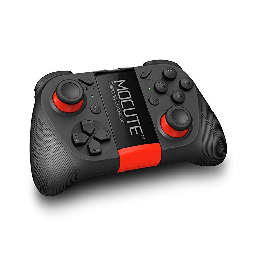 CIC Game Pad Controle Remoto, Joystick VR, Android, Bluetooth, Mocute 050