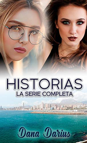 Historias «Serie completa» de Dana Darius