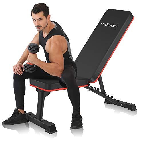 4141hBGI0lL - Home Fitness Guru