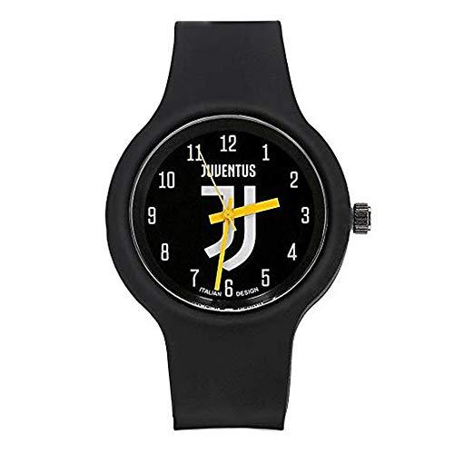Orologio Juventus Prodotto Ufficiale Unisex Juve Lowell P-JN430XN1