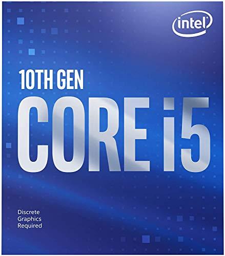 Intel Micro Core I5-10400F 2.90/4.30GHZ LGA1200 10ªGEN...