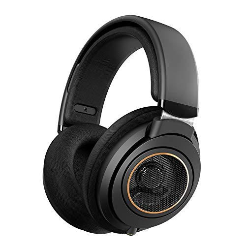 New Philips SHP9600 Wired, Over-Ear,...