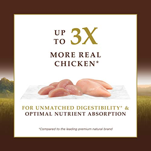 Product Image 4: Instinct Ultimate Protein Grain Free Cage Free Chicken Recipe Natural Dry <a href=