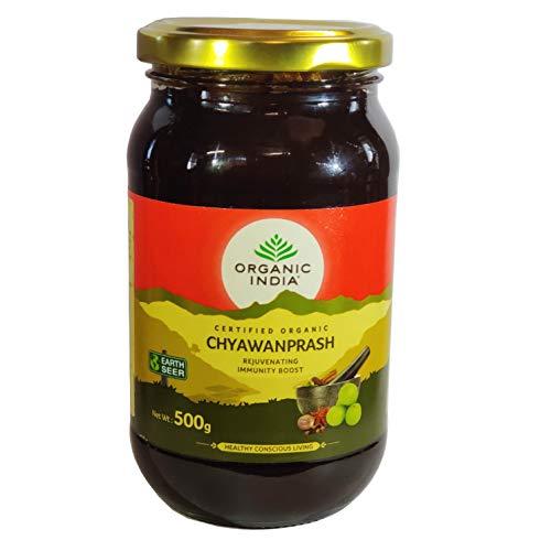 Organic India Chyawanprash - 500g Pack