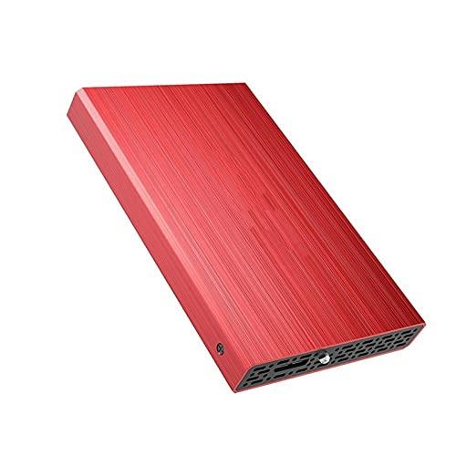 Hard disk esterno Hdd 2 Tb / 1 Tb / 500 Gb / 320 Gb, USB 3.0 Backup di archiviazione esterna portatile, adatto per PC...