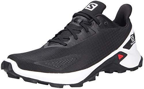 Salomon Alphacross Blast Hombre Zapatos de trail running,...