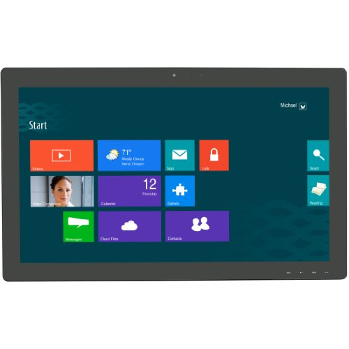 Planar Helium PCT2785 27' Widescreen Multi-Touch...