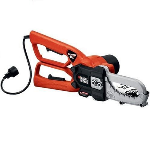 BLACK+DECKER Lopper Chain Saw, 4.5-Amp  (LP1000)