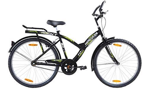 Hercules MTB Turbodrive Rocky 3.0 26T Bicycle (New Version)
