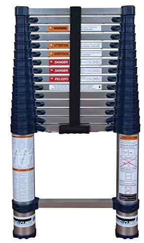5. XtendClimb Telescoping Ladders