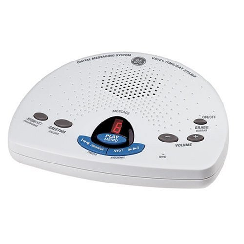 414F328RZBL - 7 Best Answering Machines That Ensure You Never Miss A Call