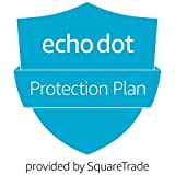 3-Year Accident Protection Plan for All New Echo Dot 4th Gen
