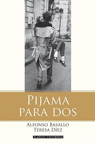 Pijama para dos (Planeta Testimonio)