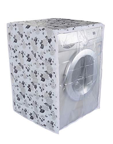 Ampereus Washing Machine Cover for 7Kg-8.5Kg Front Load