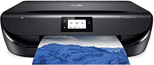 HP ENVY 5055 Wireless All-in-One Photo Printer, HP Instant Ink, Works...