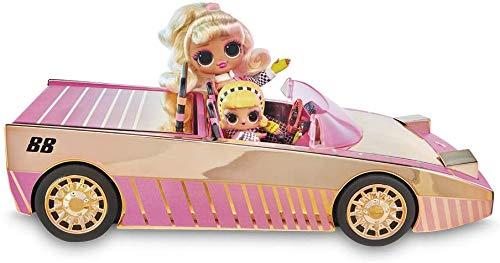 Image 2 - MGA LOL Surprise ! Car Pool Coupe