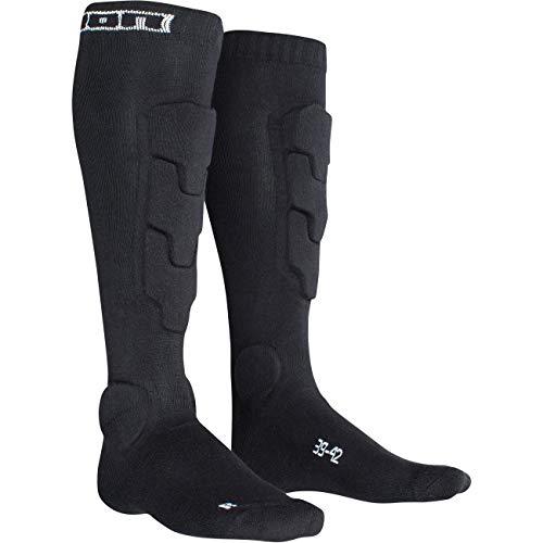 ION Protezione BD Sock 2.0, Black, 43-46