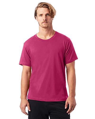 Alternative Mens T-Shirt 1070 - Small - Forest Green