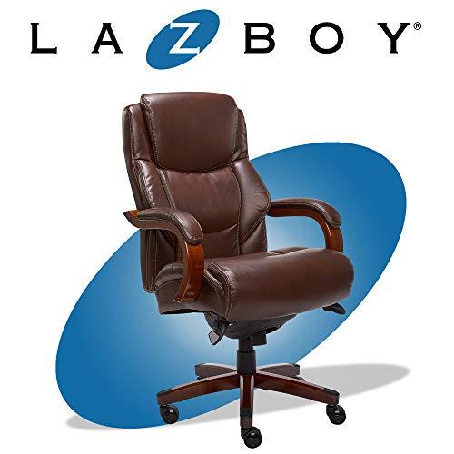 La-Z-Boy Delano Big & Tall Executive Office...