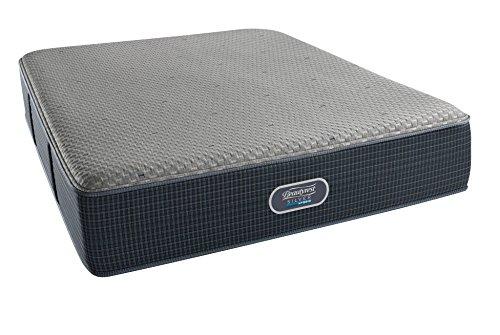 Beautyrest Silver Hybrid Firm 3000, Queen Hybrid Mattress