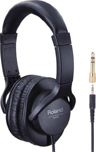 Roland RH-5 Cuffie tradizionali