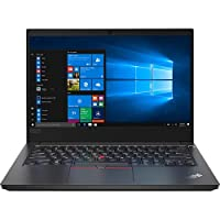 With the ThinkPad E14, you can rest easy knowing that your important data is encrypted via the discrete Trusted Platform Module [dTPM] 2.0 chip and in conjunction with Windows 10 Pro security. Lenovo Thinkpad E14 is powered by latest 10th generation ...