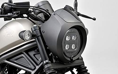 純正 20年モデル Rebel250/500(レブル250/500)用 ヘッドライトカウル S Edition標準装備 08R70-K87-A30