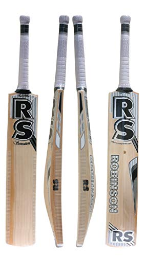 RS Sensation Grade 1 English Willow Bat (SH)