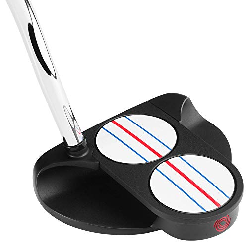 Product Image 2: Odyssey Golf Triple Track Putter (Left Hand 35