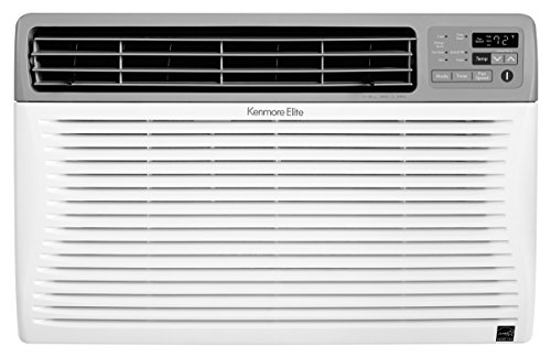 Kenmore Smart 04277127 room-air-conditioners, 12,000 BTU, White