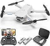 4DRC F8 4K GPS Drone con Telecamera UHD per Esperti,...