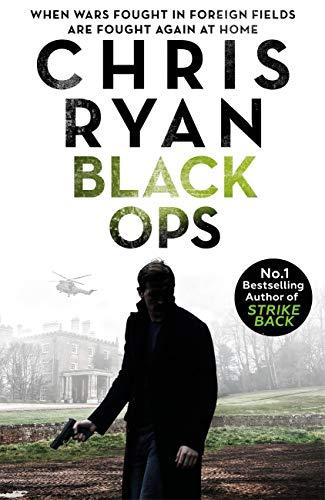 Black Ops: Danny Black Thriller 7 (English Edition)