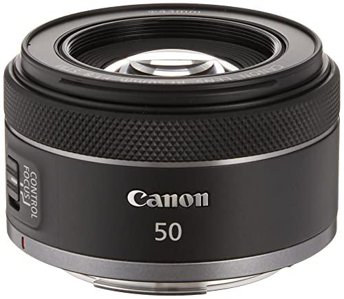 キヤノン RFマウント単焦点レンズ RFレンズ RF5018STM