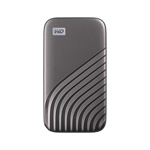 WD My Passport SSD 500GB...