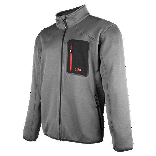 CIRQ Indy Tech Fleece Jacket - Men's
