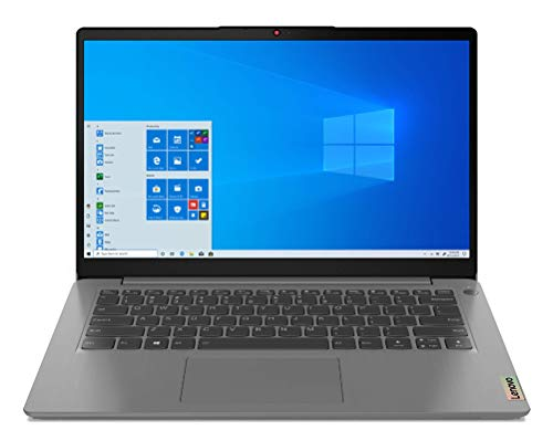 Lenovo IdeaPad 3 - Ordenador Portátil 14' FullHD (Intel Core...
