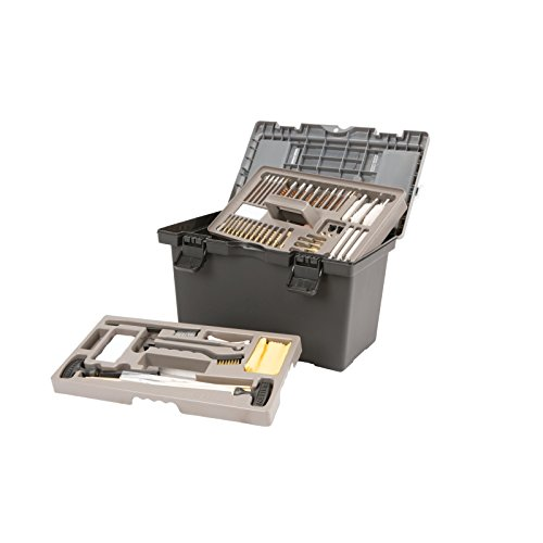 415 Wz8qIAL - Best Gun Cleaning Kit Reviews