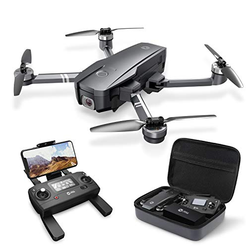Holy Stone HS720 Foldable GPS Drone with 2K FHD Camera...