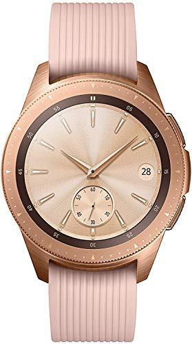 Samsung SM-R810NZDADBT Galaxy Watch 42 mm (Bluetooth), Rose Gold