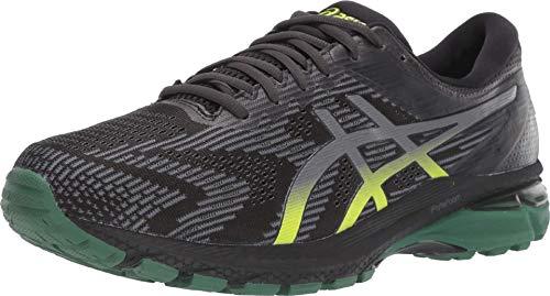 ASICS Men's GT-2000 8 G-TX Running Shoes, 7M, Graphite Grey/Metropolis