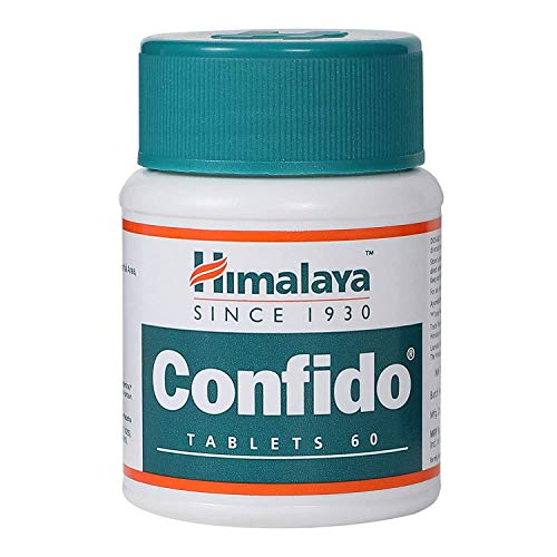 Confido Tablets - 60 Counts