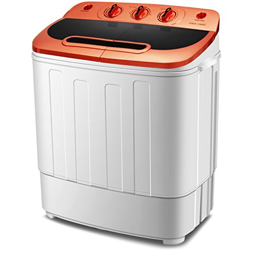 Do mini Portable Compact Twin Tub Capacity Washing Machine...