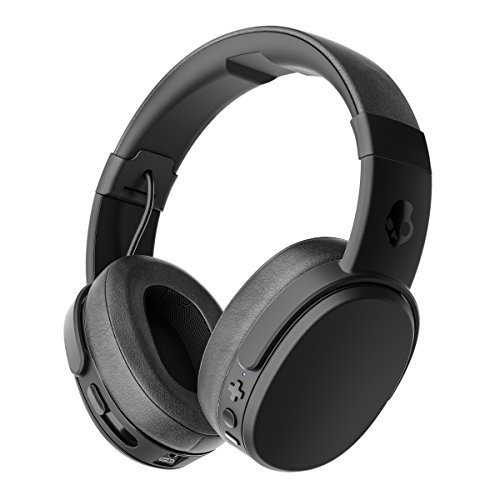 Skullcandy Bluetooth Crusher Wireless Black A6CRW-K591 (Japan Domestic Genuine Products) (A6CRW-K591(S6CRW-K591))