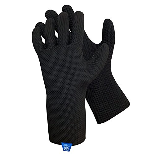 Glacier Glove ICE BAY Fishing Glove