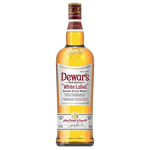 【バーテンダー支持No.1 スコッチウイスキー】デュワーズ ホワイトラベル [ ウイスキー イギリス 700ml ]