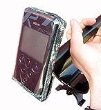 DetectorCovers XP Deus LA Tapa DE LA Caja DE Control del Detector DE Metales 600 Camo Paño DE PVC