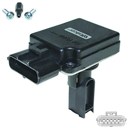 Walker Products 245-1102 Mass Air Flow Sensor