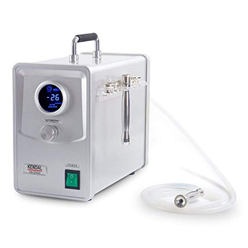 Kendal Professional Diamond Microdermabrasion Machine with Digital Display HB-SFD02